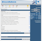 DirectAdmin screenshot 6